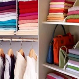 Marie Kondo Clothes: Complete Konmari Method for Decluttering Clothes