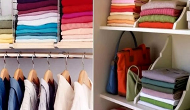 Marie Kondo Clothes: Complete Konmari Method for Decluttering Clothes