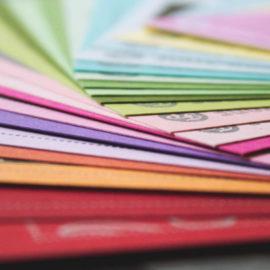 Marie Kondo Papers: Complete Konmari Method for Declutter