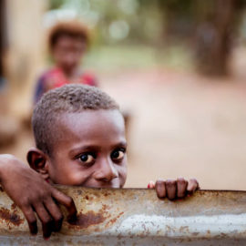 Why Is Africa So Poor? The Real Answer – And Why You're Wrong