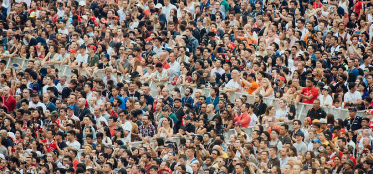 Human Overpopulation is NOT a Problem – Here's Why