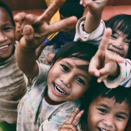 Why Do People Volunteer? The Importance of Volunteering