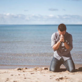 Humble Yourself Before God: How to Practice Humility