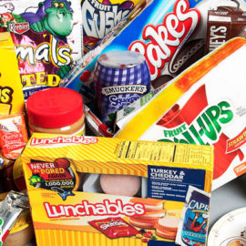 Why Do We Have Processed Foods? History and Purpose