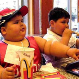 Supersizing: Why is it bad? Health and Science