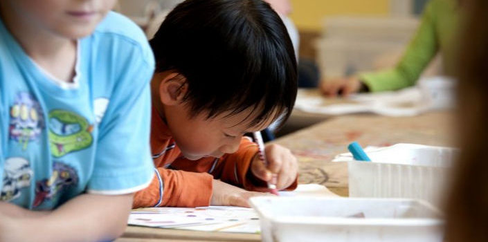 Why Are Asians Good at Math? The Surprising Answer