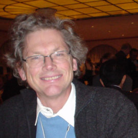 Outliers: Bill Joy of Sun Microsystems