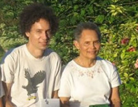 Joyce Gladwell, the Outlier (Malcolm Gladwell's Mother)