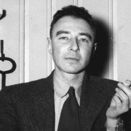 Robert Oppenheimer's Practical Intelligence