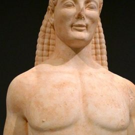 The Getty Kouros—Real or Fake? The Controversy, Explained