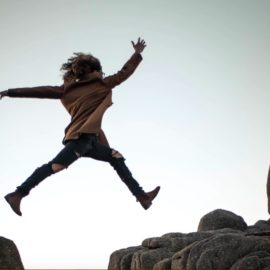 Courage in the Workplace: Take Risks and Do More