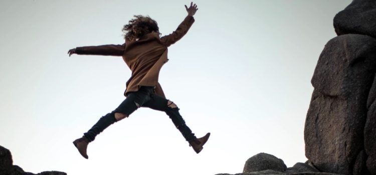 How to Develop Courage: What History Can Teach You