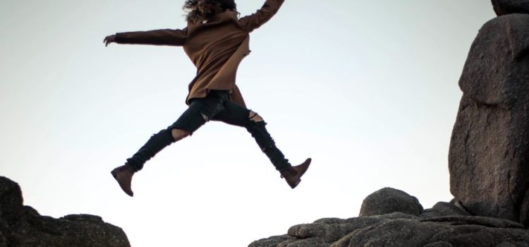 Managing Fear: Techniques to Help You Succeed