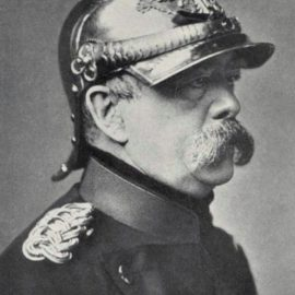 4 Lessons on Power from Otto von Bismarck