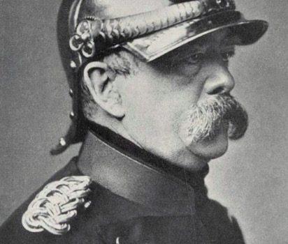 4 Lessons on Power from Otto von Bismarck