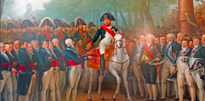The Talleyrand-Napoleon Alliance: 7 Lessons for Keeping Power