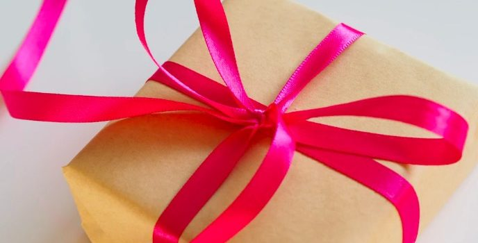 Receiving Gifts Love Language: The Single Best Gift