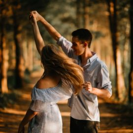Physical Touch Love Language: How to Touch Lovingly