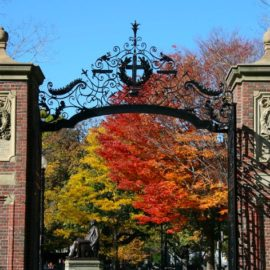 Relative Deprivation Theory: Why You Shouldn't Go to Harvard