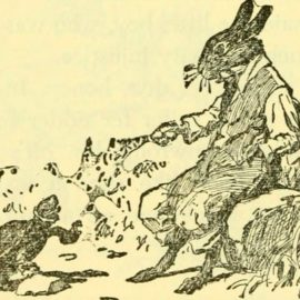 How Brer Rabbit Inspired the Civil Rights Movement
