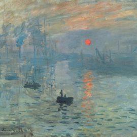 First Impressionist Exhibition: How Monet Got Famous