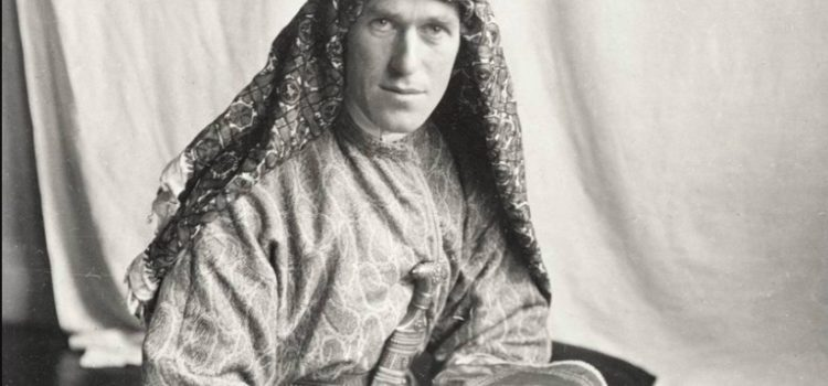 5 Lessons on Underdog Success From Lawrence of Arabia