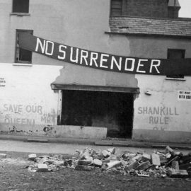 The Troubles: How a Small Protest Became 30 Years of Violence