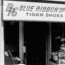 Blue Ribbon Sports: How Nike Got Started