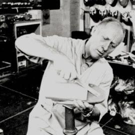 Bill Bowerman: Nike's Mad Scientist & Phil Knight's Partner