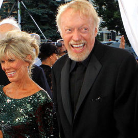 Penny Knight: Phil Knight's Wife and Partner