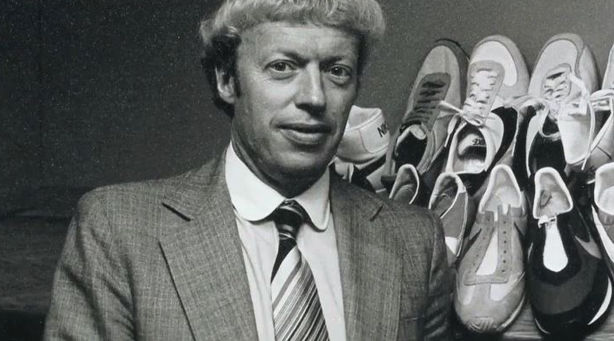 Young Phil Knight: The Nike Founder's Early Life