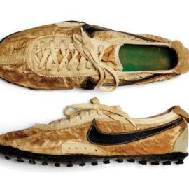 Nike's IPO: When Nike Finally Went Public