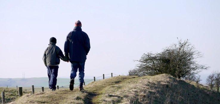 Trevor Noah's Father Robert: Once Estranged, Finally Back Together