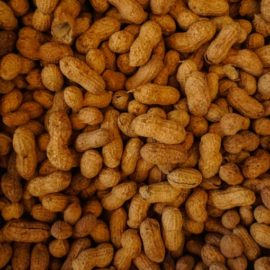 Aflatoxin B1 in Peanuts, and How to Protect Yourself