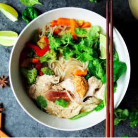 The Chinese Diet: The Healthiest Way to Eat?