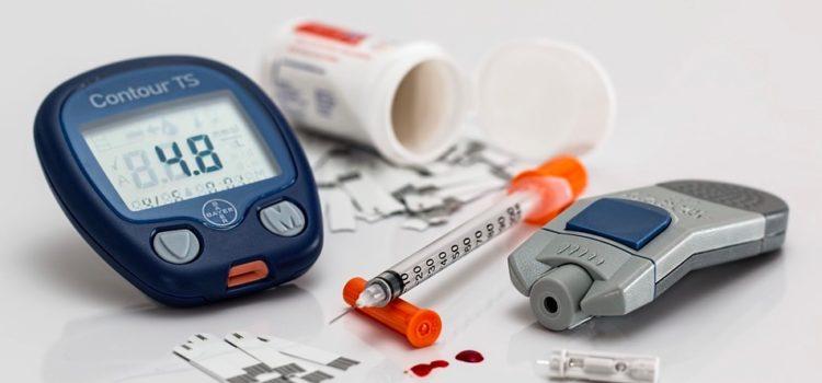 Managing Diabetes and Ketones With Plant Paradox