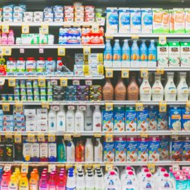 The Dairy Industry: 4 Sneaky Ways Big Dairy Has Manipulated You