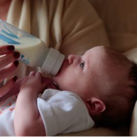 How Do You Get Type 1 Diabetes? Milk May Be the Problem