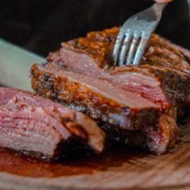 Is Meat Bad for You? Experts Say, Yes