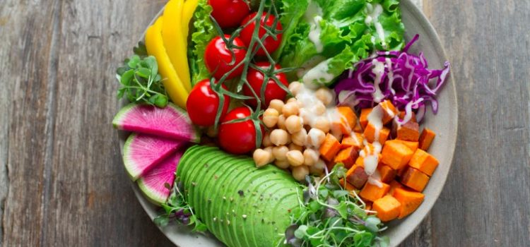 The Healthiest Veggies and Their Nutritional Benefits
