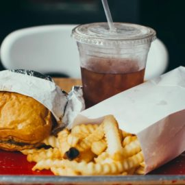 The Link Between Depression and Obesity