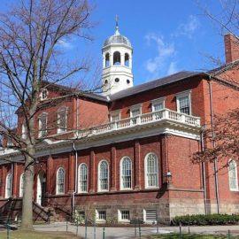 Tara Westover at Harvard: She Almost Failed Out
