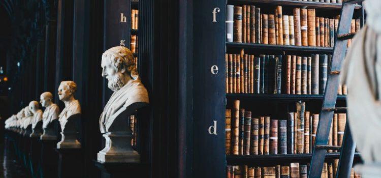 Marcus Aurelius's  Meditations—Book Overview
