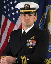 Jocko Willink, Navy SEAL: Stories from Battle