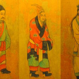 Sui and Tang Dynasties: Lessons from Critical Battles (Sun Tzu)