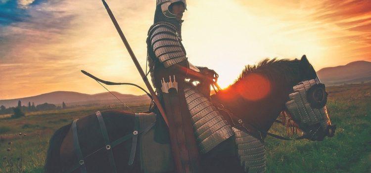 Victorious Warriors Win First: Sun Tzu on Preparation