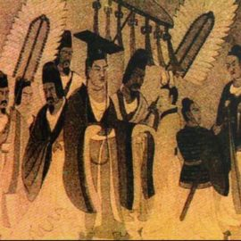 Wei Dynasty: 4 Lessons for Winning Battles