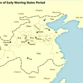 The Zhou Dynasty: Its Lessons on War Strategies and Spies