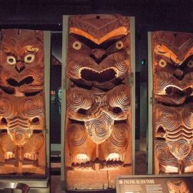 Interesting Maori Myths and Legends, and the Hero's Journey