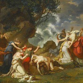 Mythology and Psychology: Myth Tells Us Who We Are